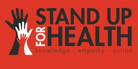 Stand Up for Health - Change Agent Bootcamp tickets