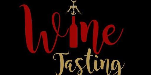 Wine & Dine at All Italian Restaurant