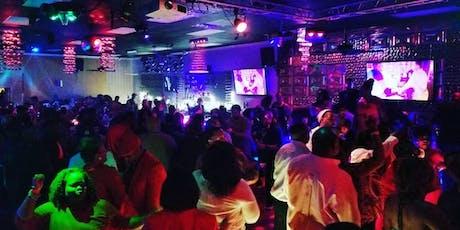 Sip N Slay @ Hashtag Fridays (10.18.19) Feat. DJ Trini 93.9 WKYS tickets