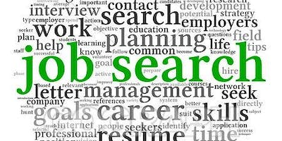 Job Search Workshop Featuring Librarian of VPL Skilled Immigrant InfoCentre
