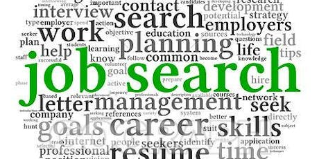 Job Search Workshop Featuring Librarian of VPL Skilled Immigrant InfoCentre tickets