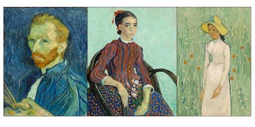 Vincent Van Gogh Tour - National Gallery of Art (Saturday - October 19)