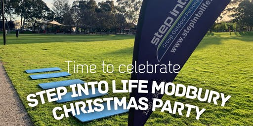 Modbury Step Into Life Christmas Celebration