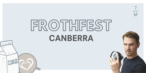FROTHFEST CANBERRA - The Minor League