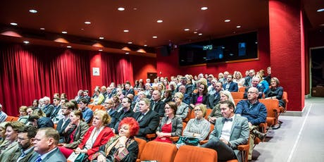 Closing Ceremony Screening and Red Poppy Awards tickets