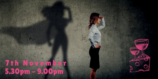 MAYDAY Recruitment Wonder Women in Leadership Evening