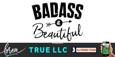 Badass Beautiful NJ | Sunday OCT 27, 2019