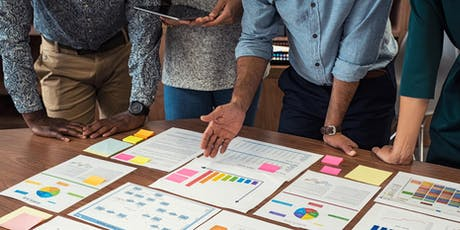 ARE YOU READY FOR STRATEGIC PLANNING?  tickets