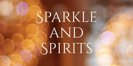 Sparkles & Spirits Fashion Show and Fundraiser tickets