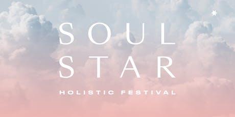 Soul Star Festival tickets