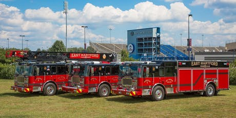 East Hartford Firefighters Retirees Party 2019 tickets