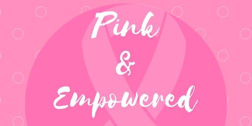 Pink & Empowered!