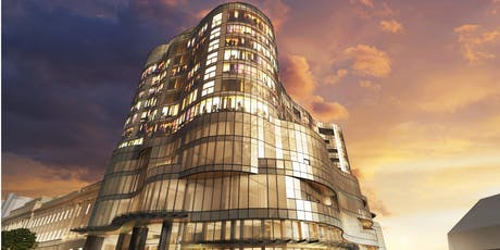 AIB SA Chapter: SKYCITY Adelaide Casino Expansion Site Visit tickets