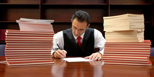 How to Write an Effective Appellate Brief - MCLE