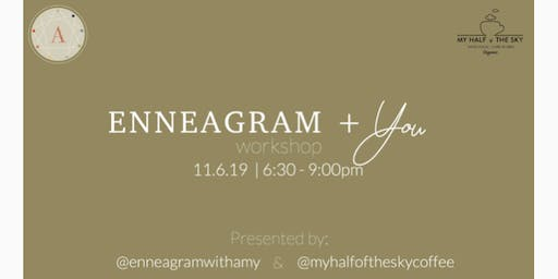 Enneagram + You Workshop