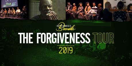 Forgiveness Tour: Lansing COGIC tickets