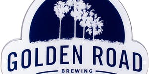 Golden Road Brewing Dinner Event on Thursday, October 24th, 2019