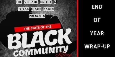The State Of The Black Community (Killeen) II