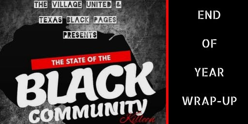 The State Of The Black Community (Killeen) II
