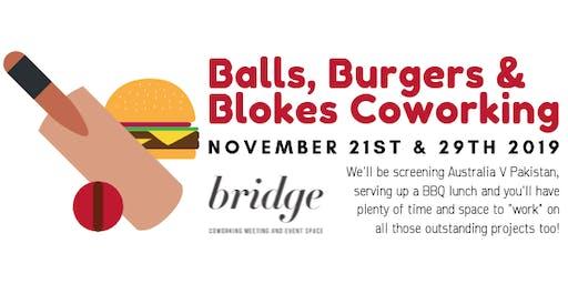 Balls and Burgers