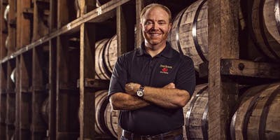 Four Roses Tasting with Master Distiller Brent Elliott