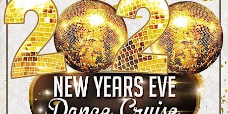 New Year's Eve Dance Cruise (Harmony) tickets