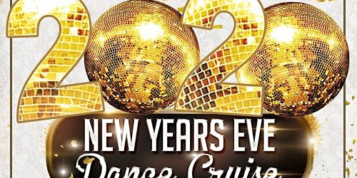 New Year's Eve Dance Cruise (Harmony)