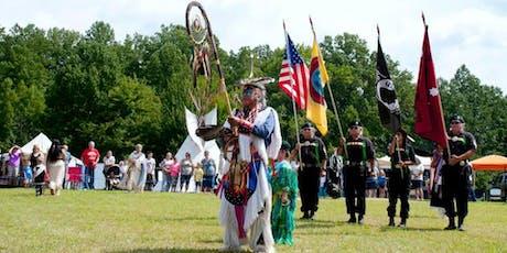 Exploration: Native American Heritage tickets