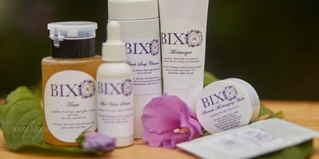 BIxO Cosmetic Cocktail Launch Event tickets