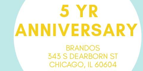 DLJC 5 YR Anniversary