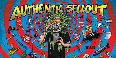 Authentic Sellout | Los Pinche Pinches | Dead End Pacific