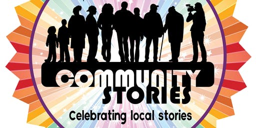 Community Stories Festival: Documentary Shorts Program 2