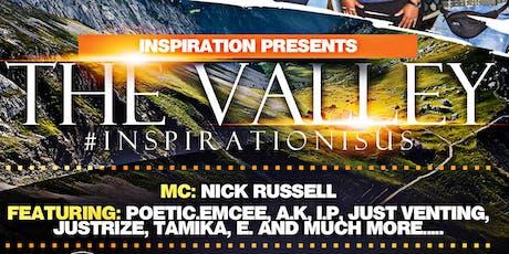 INSPIRATION 2019 tickets