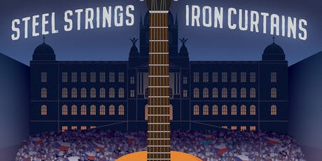 Steel Strings and Iron Curtains Album Launch tickets