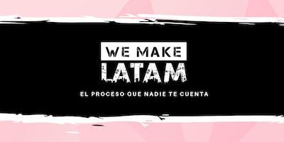 We Make LATAM   Universidad Anahuac