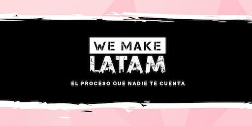 We Make LATAM | Universidad Anahuac