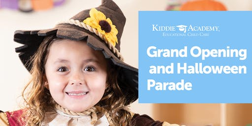 Westchase/Town 'n' Country Kids Halloween Contest and Parade