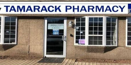 Tamarack Pharmacy Weight Loss Info Event tickets