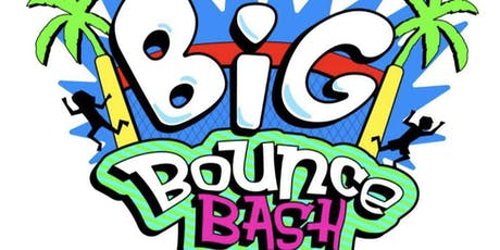 BIG BOUNCE BASH 2020 // LOS ANGELES, CALIFORNIA tickets