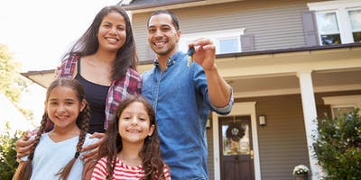 Learn How To Buy A Home (Educational Seminars - First Time Home Buyers)
