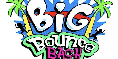BIG BOUNCE BASH 2020 // LAS VEGAS, NEVADA tickets