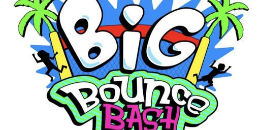 BIG BOUNCE BASH 2020 // LAS VEGAS, NEVADA