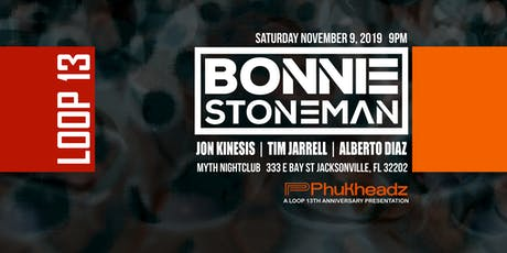The Phukheadz Presents: Bonnie Stoneman at Myth Terrace | Saturday 11.09.19 tickets