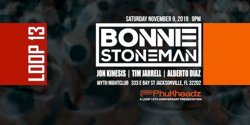The Phukheadz Presents: Bonnie Stoneman at Myth Terrace | Saturday 11.09.19