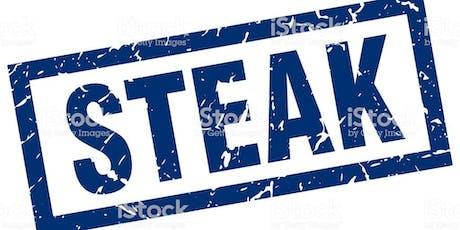 Steak 101 tickets