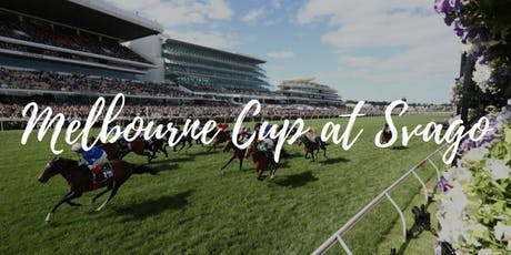 Melbourne Cup at SVAGO! tickets