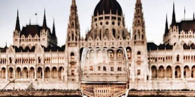 Budafest Dinner: EAT, LOVE & GLOW