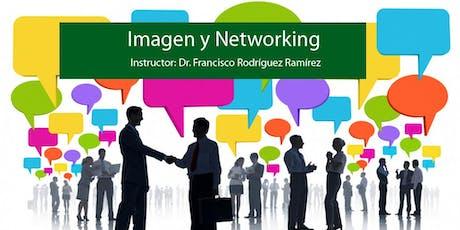 Imagen y Networking entradas