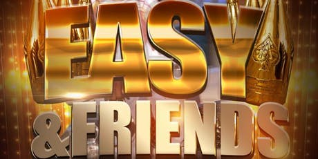 Easy & Friends Fall Banger tickets