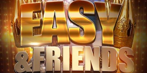 Easy & Friends Fall Banger
